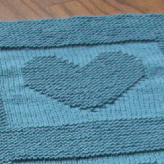 Knitting Pattern For Alphabet Baby Blanket : ABC Baby blanket pattern Daydreamer Knits